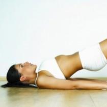 Лесни упражнения, с които ще стегнете цялото си тяло у дома (снимки)