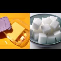 Ето защо хитрата домакиня слага бучка захар в сиренето: