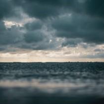 За първи път се очаква подобна буря в Черно море