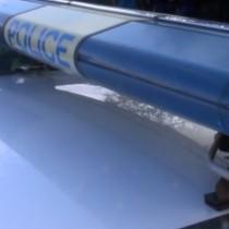 Шофьор ухапа по ръката полицай