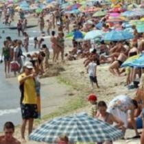 Ад по българските плажове! Такова нещо никой не е виждал