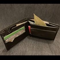 Защо всички богаташи носят дафинов лист в портфейла си?