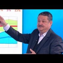 Климатологът проф.Рачев: Чака ни най-лютата зима от 100 години насам!