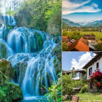 9 уникални български дестинации, които да посетите през лятото (Снимки):