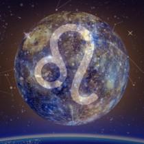 Меркурий се намира в Лъв-Ето кои зодии ще бъдат най-щастливи