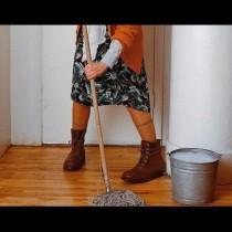 7 грешки при чистенето, които само една мърлява домакиня допуска: