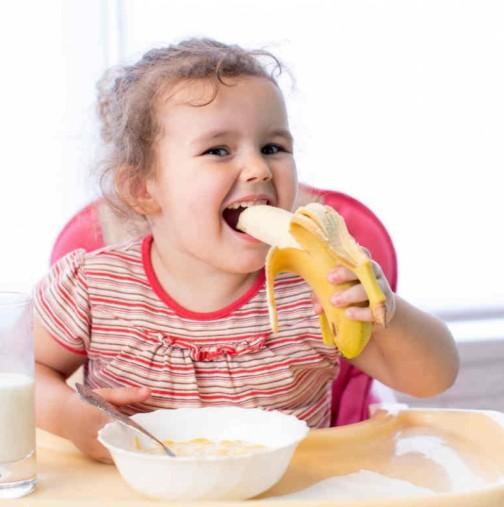 Защо бананите са толкова полезни и какво ще стане с тялото ви, ако започнете да ги ядете всеки ден