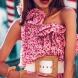 Голо рамо - топ тенденцията на лятото (Снимки):