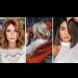 20 МАГИЧЕСКИ прически, които визуално стесняват лицето и ви правят по-слаби (Снимки):