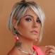 Модерен страничен бретон - вариации (Снимки):