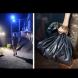 Никога не изхвърляйте боклука по тъмна доба! Ето какво ще ви сполети:
