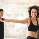 Едно упражнение, 5 минути на ден - плосък корем и кръстче като на оса!