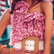 ТРЕНД №1 на лятото - този модел дреха вади сексуалността на показ. Романтично и много красиво (Снимки):