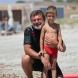 Синът на Милен Цветков с трогателен жест послучай рождения ден на баща си (Снимки):