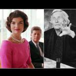 Защо Джаки Кенеди е идвала при Ванга? Неразказаните истории на пророчицата (Снимки):