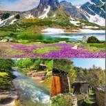 Туристическите бисери на България (Галерия):
