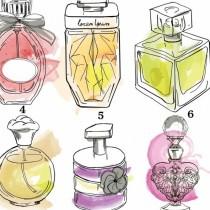 Разбери каква жена си по шишенцето парфюм, което избереш