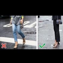 5 чифта обувки, за които да забравите, ако не искате да ви викат \