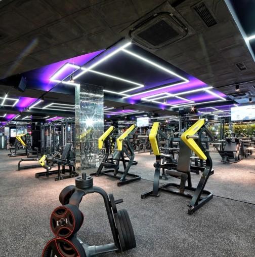 Pulse Fitness & Spa стартира собствен франчайз
