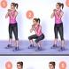 5 упражнения, с които успях да извая крака като на манекенка у дома (снимки)