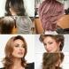 Аврора без бретон-10 шикозни идеи за различна дължина на косата