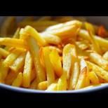 Ето как го правят! Номерът на готвачите за перфектно хрупкави и вкусни пържени картофки: