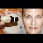 Не ти трябва Фотошоп! Тази маска изтрива, изглажда и полира кожата - прости съставки, поразителен ефект!