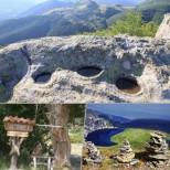 5 тайнствени места в България, заредени със СВЕЩЕНА енергия, които изпълняват желания (Снимки):