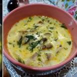 След тази супа забравихме за пилешката, тенджерата свършва на 1 ядене, това никога не е било
