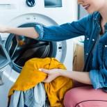 Какво да правите с боядисаните по време на пране дрехи?