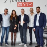 5 години Pulse Gym Shop