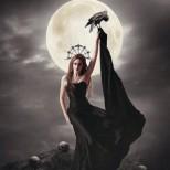 ЧЕРНАТА Луна Лилит разкрива тъмните страни на Зодиака - ето какви ПРОБЛЕМИ носи за всяка зодия: