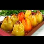 Пълнени чушки по турски - големият есенен хит в кулинарните форуми: