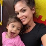 Дъщерята на Преслава навърши 3 с ВИП-парти - вижте я пременена като истинска принцеса (Снимки):