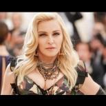 Перфектна, ама друг път! Лъснаха снимки на Мадона с и БЕЗ Фотошоп - истината е потресаваща! (Снимки):