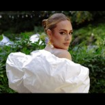 В убийствена рокля и с ново гадже: Адел направи фурор с външния си вид (СНИМКИ):