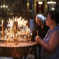 5 любими имена празнуват имен ден утре в чест на светица, подвизавала се в мъжки образ