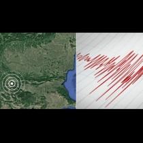 ДВЕ земетресения разтърсиха България тази нощ, едното в София!