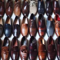Стилни мъжки обувки - кои модели си струва да имате в гардероба си?
