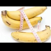Ето как да отслабнеш за една седмица с 3 банана на ден: