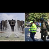 Откриха бомба в центъра на София! Спецчасти отцепиха района (Снимки):