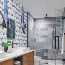 Модерните бани, които определено ще ви спрят дъха (снимки)