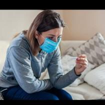 Ето кога заразеният с коронавирус е най-опасен за околните: