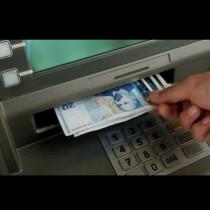 Ето как ни цакат вече при теглене на банкомат - теглиш повече, удържат ти повече!