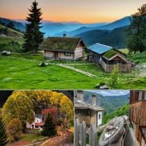 7 български села от приказките, в които ще ви се прииска да останете вечно (Снимки):