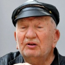 Почина Джони Пенков