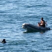 Откриха тялото на изчезналия с каяк в морето на 20 септември Светлозар