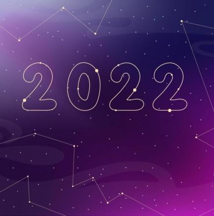 Хороскоп за 2022 г.: ОВЕН, година на нови възможности и шансове! ЛЪВ, постигане на целите! СКОРПИОН, ярък късмет!