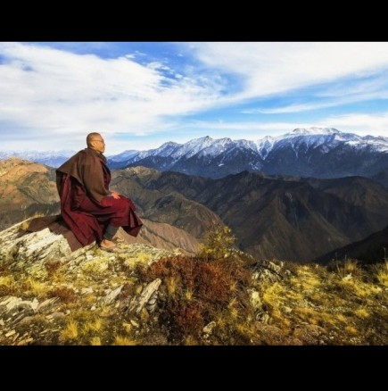 9 лесни тибетски практики за вечна младост - отделете 30 минути на ден и ще се преобразите!