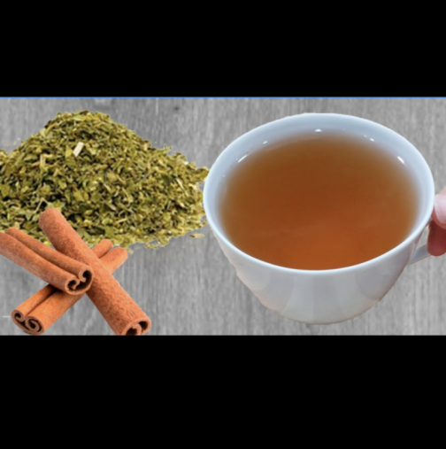 Сварете 1 чаена лъжичка риган с 1 пръчка канела и никога не губете тази рецепта! Спасете се от болка и болести!